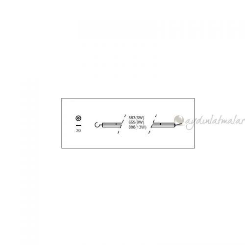 Essenziale Mobil Lamba (8w)