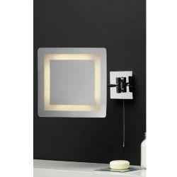 Motegi Yönlendirilebilir LED li Büyüteç Aplik