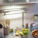 LEONARDO LUCE ITALIA - Pratica Mutfak Aydınlatma Armatürü