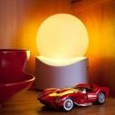 Helioled RGB LED li Masa Lambası Parlak Beyaz - Thumbnail