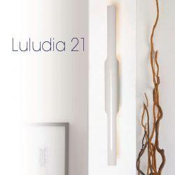 Luludia 21 Dikey ve Yatay Ayarlanabilir Duvar Lambası