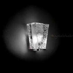 Vicky D69 Kristal Duvar Aplik