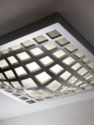 Kwark Dekoratif LED Duvar ve Tavan Lambası